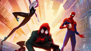 How Spider-Man: Into The Spider-Verse Became The Best Superhero Film Since The Dark Knight
