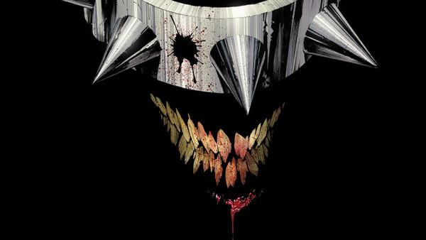 Batman Who Laughs variant