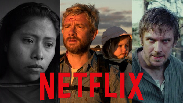 20 Best Netflix Original Movies Of 2018 - Ranked