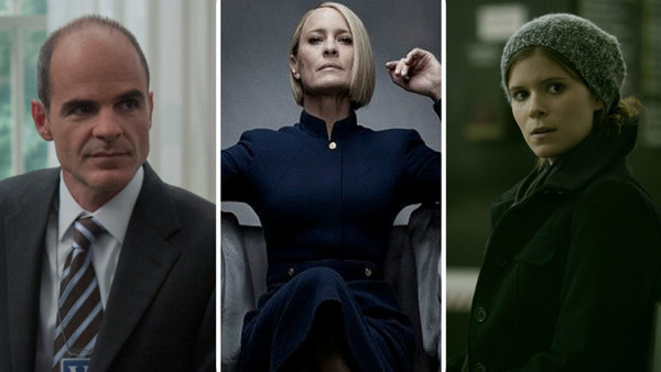 House Of Cards: Every Season Ranked Worst To Best