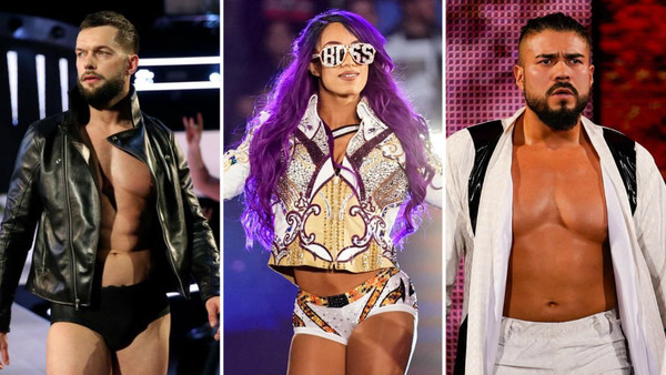 List Of Wwe Papervieuw 2019: 10 Wrestlers Who Deserve A Big Push After WWE Royal Rumble