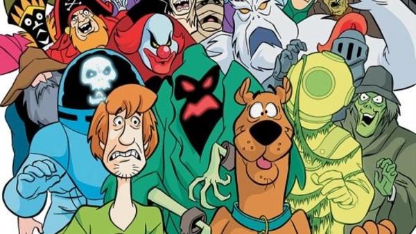 The BIG Scooby Doo Quiz Page 2