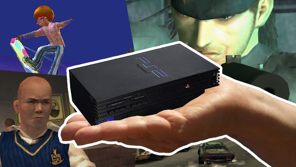 PS2 Mini: 20 Games It MUST Include