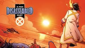 Uncanny X-Men #10 Review
