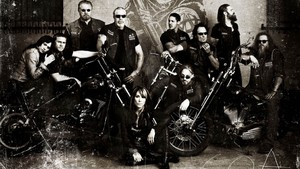 Sons Of Anarchy Season 4