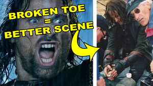 10 Movie Mistakes That Made Films Better