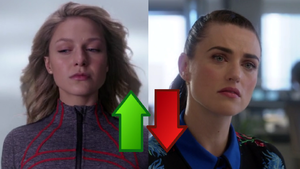 Supergirl Season 4: 4 Ups & 1 Down From 'Suspicious Minds'