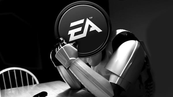 ea studio video games