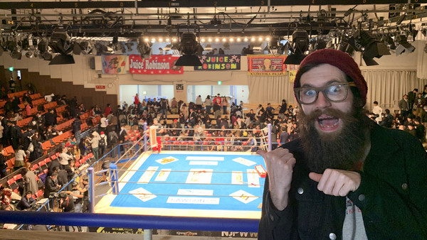 10 Things We Learned At The 2016: 10 Things We Learned From NJPW At Korakuen Hall