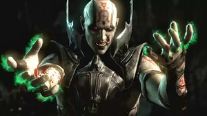 Mortal Kombat 11: 10 Characters We DON'T Want To See
