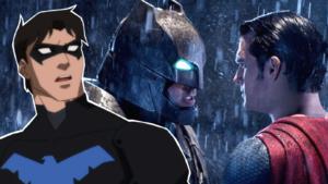 Young Justice Just Threw Some Major Shade At Batman V Superman