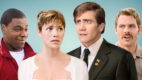Jake Gyllenhaal Accidental Love Jessica Biel