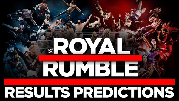 RR 2019 RESULTS PREDICTIONS