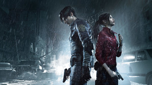 Resident Evil 2 Remake Claire 2060x1063