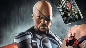 Marvel Quiz: How Well Do You ACTUALLY Know Nick Fury?      quiz