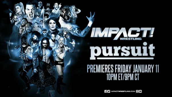 Impact Wrestling Pursuit