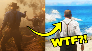8 Worst Video Game Levels Of 2018
