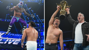 9 Ups & 5 Downs From Last Night's WWE SmackDown (Jan 15)