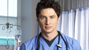 The Ultimate Scrubs Quiz: How Well You Remember J.D.? 					 					 					 					 					 											quiz