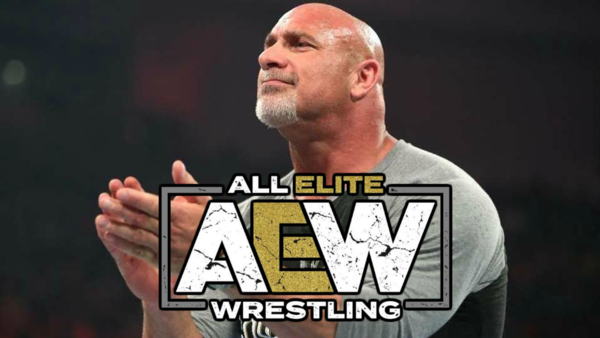 Goldberg AEW