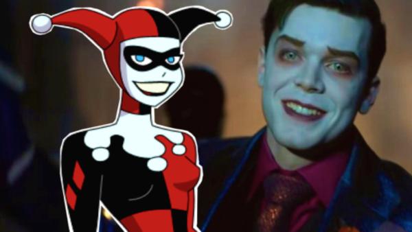 Harley Quinn Gotham Season 5 Jeremiah