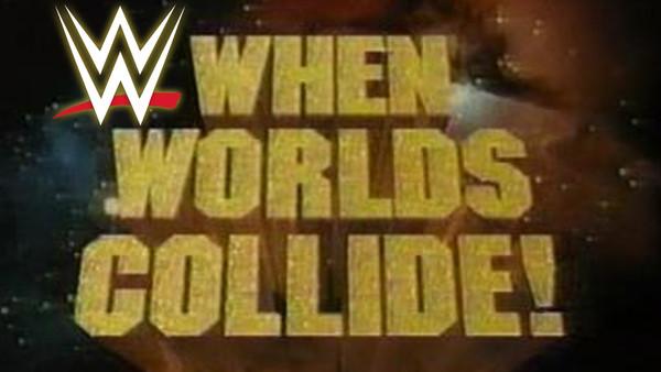 Wwe When World Collide