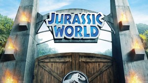 Jurassic World Themed Rollercoaster Coming To Universal Orlando?