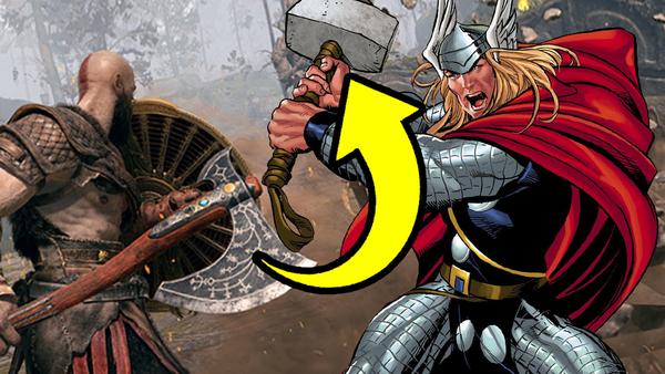 8. Daredevil Receives The Arkham Treatment