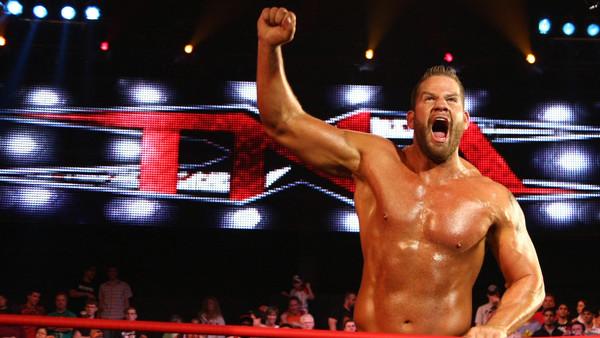EC3 Impact Wrestling