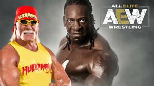 Booker T AEW Hulk Hogan