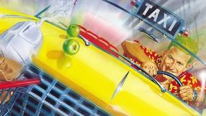 Crazy Taxi promo