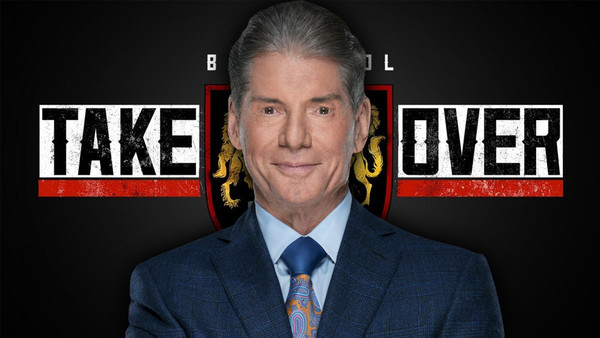 Vince Nxt Takeover Uk