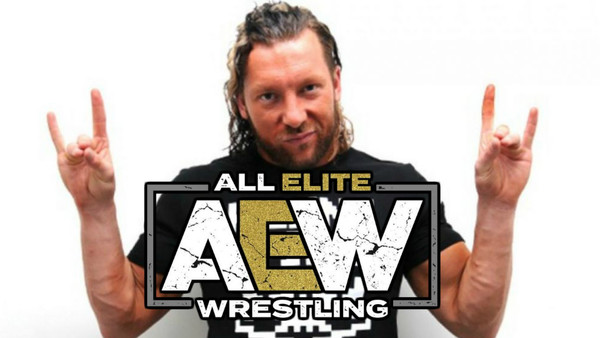 Image result for Kenny Omega AEW