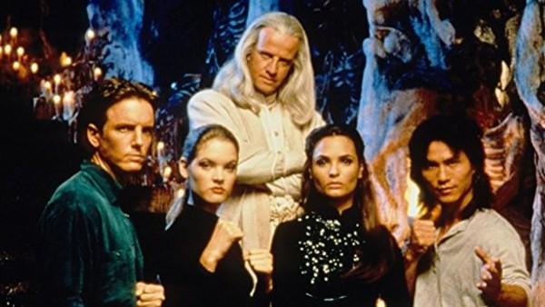 Quiz Do You Remember The Mortal Kombat Movies