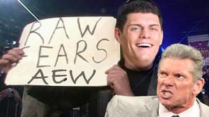 WWE Fears AEW - Here's Proof