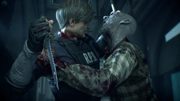 Resident Evil 2: 9 Things To Look Forward To