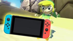 7 Wii U Games We NEED On Nintendo Switch