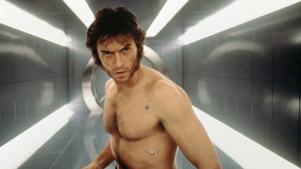 X Men Hugh Jackman