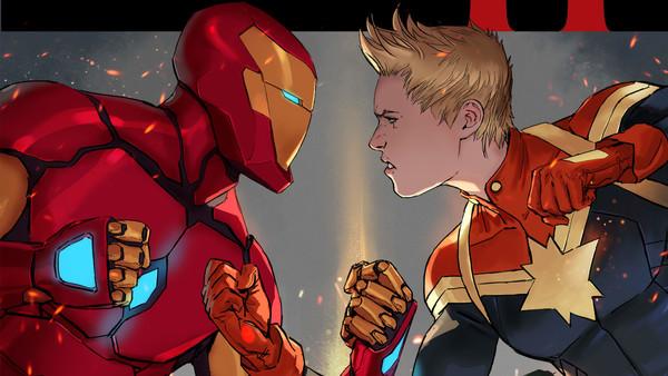 Death of Captain America