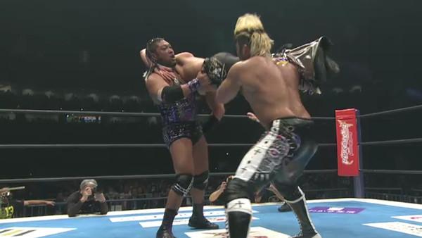 Risultati immagini per NJPW Wrestle Kingdom 13 Bucks