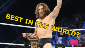 20 Absolute Best Wrestlers In The World Right Now