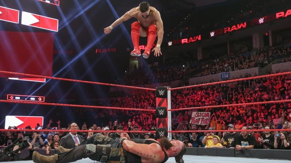 10 Best Finishers In Wrestling Today – Page 2