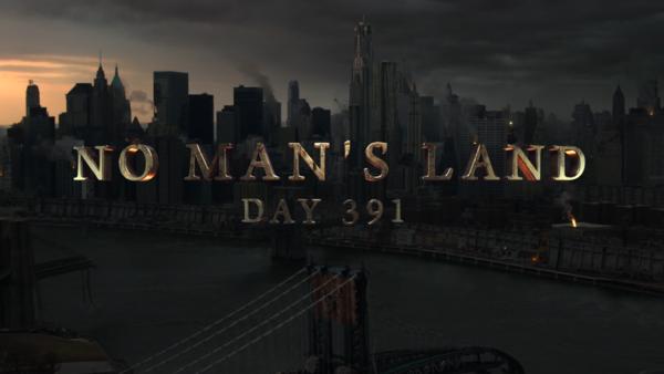 No Man's Land Gotham Season 5