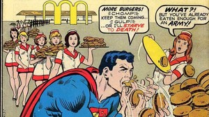 10 Funniest DC Comic Book Covers