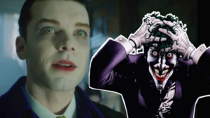 Gotham Season 5: Cameron Monaghan To Play A Third Character In The Series Finale