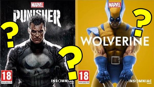 Marvel Games Punisher Marvel