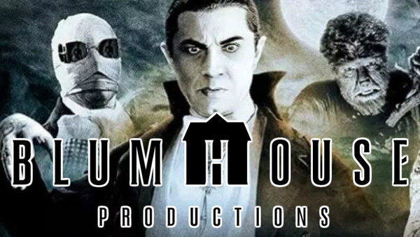 7 Reasons Why Blumhouse Taking Over The Universal Monsters Is A