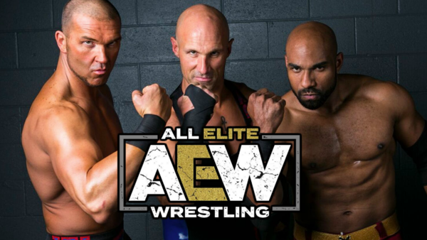 Aew Sign Former Roh Champions Socal Uncensored