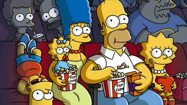 Quiz How Well Do You Remember The Simpsons Movie