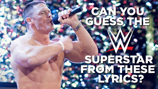 which wwe superstar are you quiz